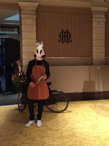 Hermès Festival des Métiers