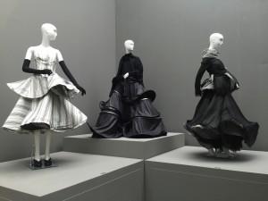 Haute-à-Porter in Modemuseum Hasselt
