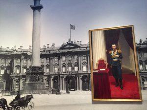 The Romanovs & the Russian Revolution